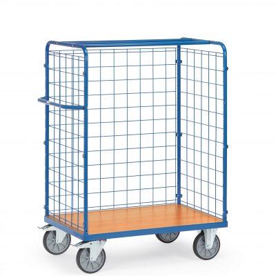 Parcel Trolleys