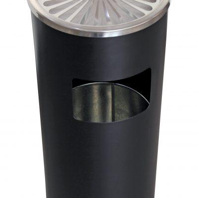 Ashtray Smoking Bin