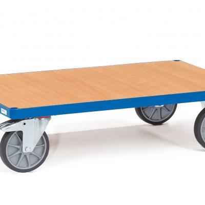 Platform Trolley 400kg 850 x 500