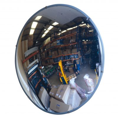 Internal Mirror 1.5mm polycarbonate, 450mm Diameter