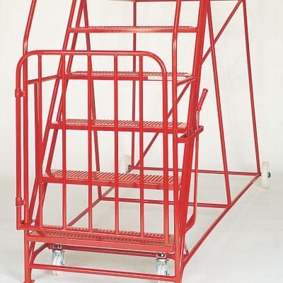 Lever Brake Gate Option - 559 wide