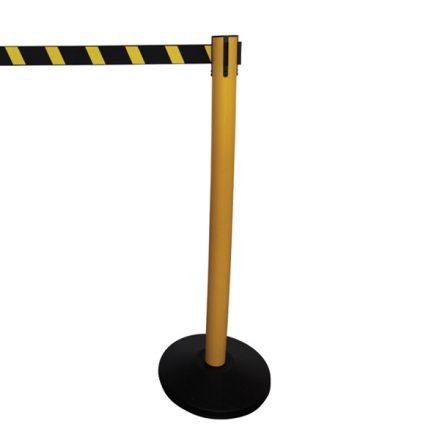 metal-base-belt-barriers-1