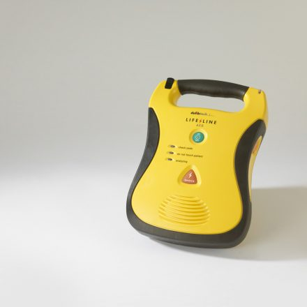 Lifepak Cr Semi Automatic Health And Safety Shop
